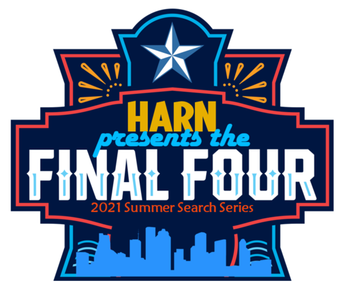 HARN 2021 Final Four Summer Search Series
