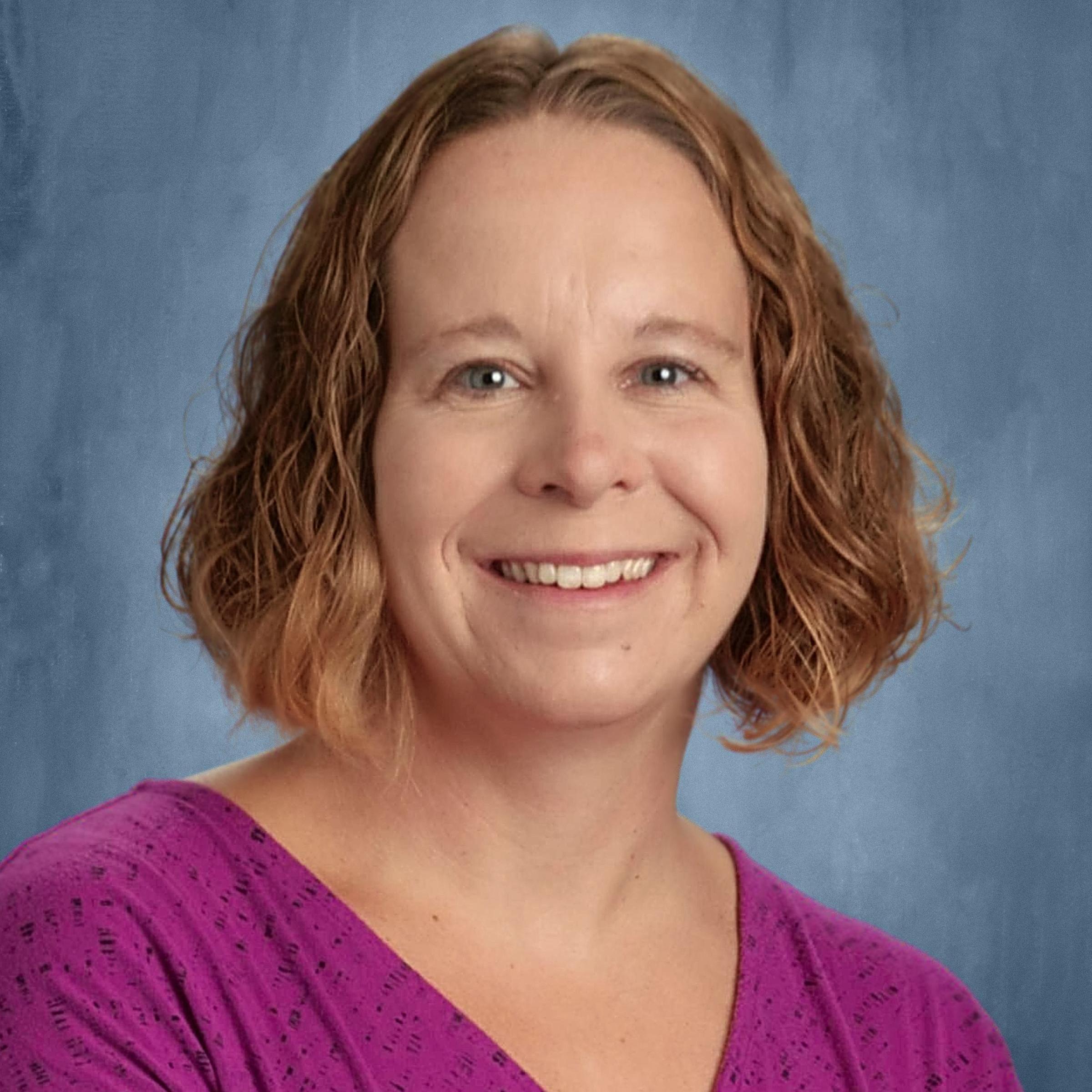 Lauren Traill's Profile Photo