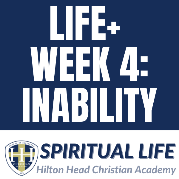 Life+ Blog W4: INABILITY Featured Photo