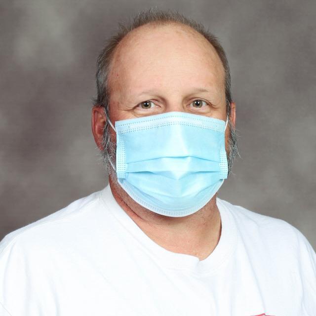 Randy Barker's Profile Photo