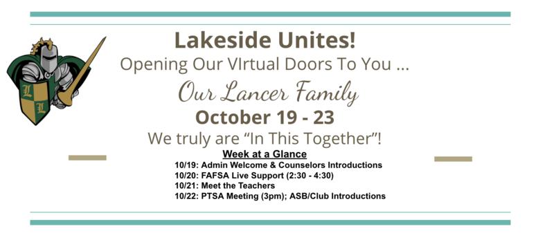 Lakeside Unites