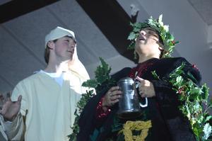 PJ Players A Christmas Carol