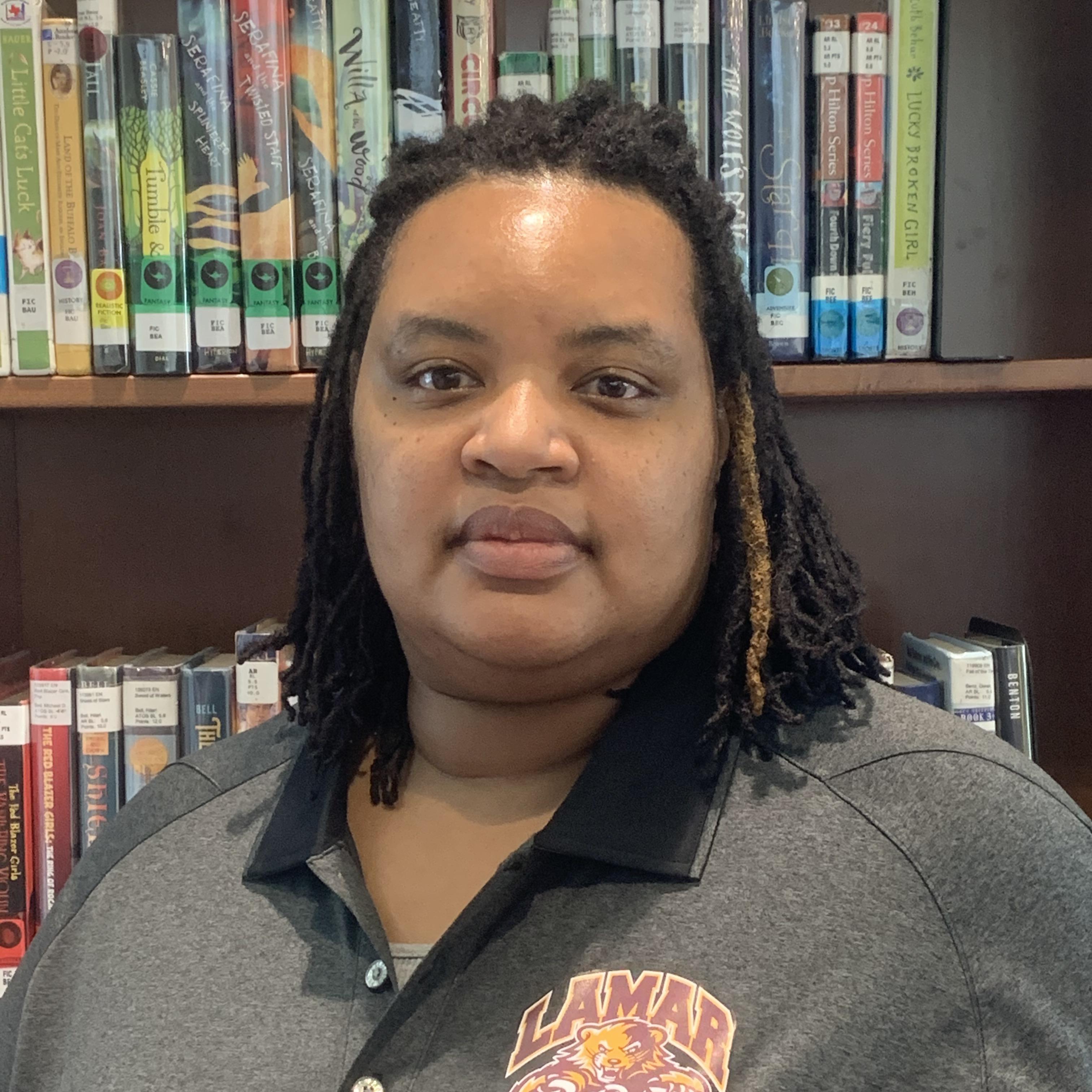 Jeanine White's Profile Photo
