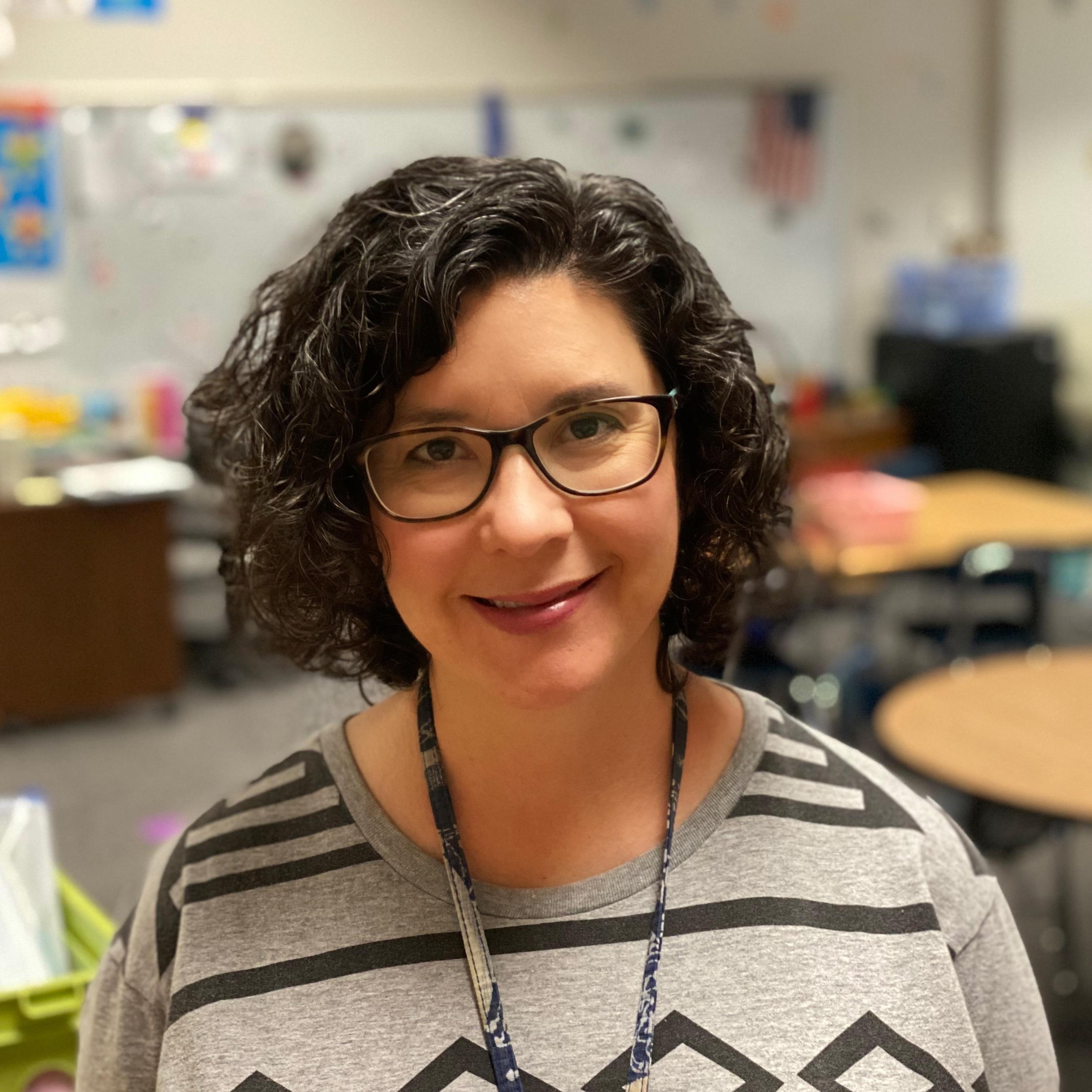 Dena Williams Porter's Profile Photo