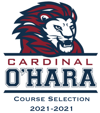 course selection graphic