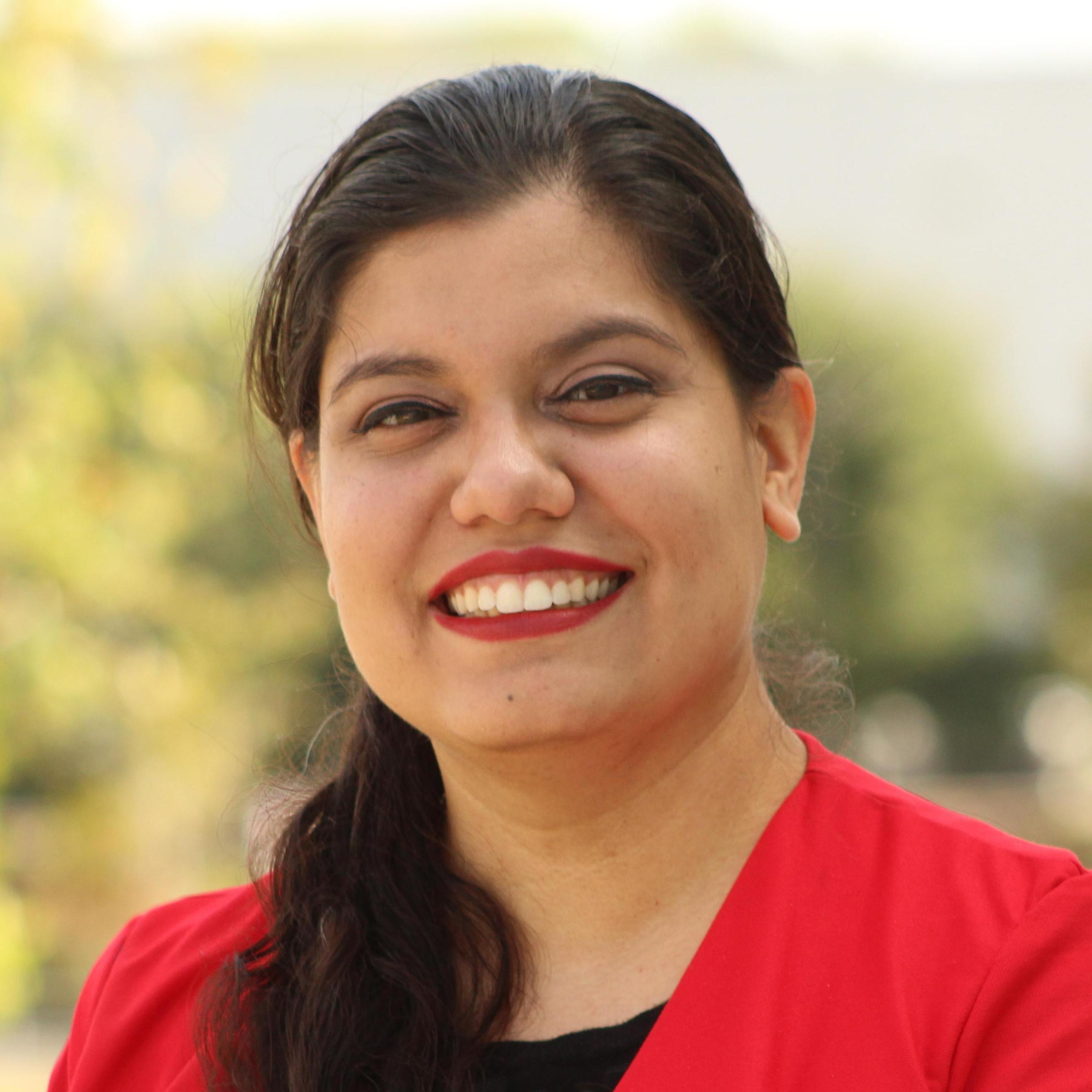 Sarah Patch's Profile Photo
