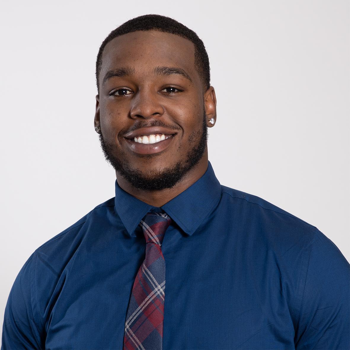 Anthony Jackson's Profile Photo