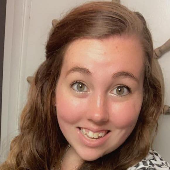 Gabrielle Gosnell's Profile Photo