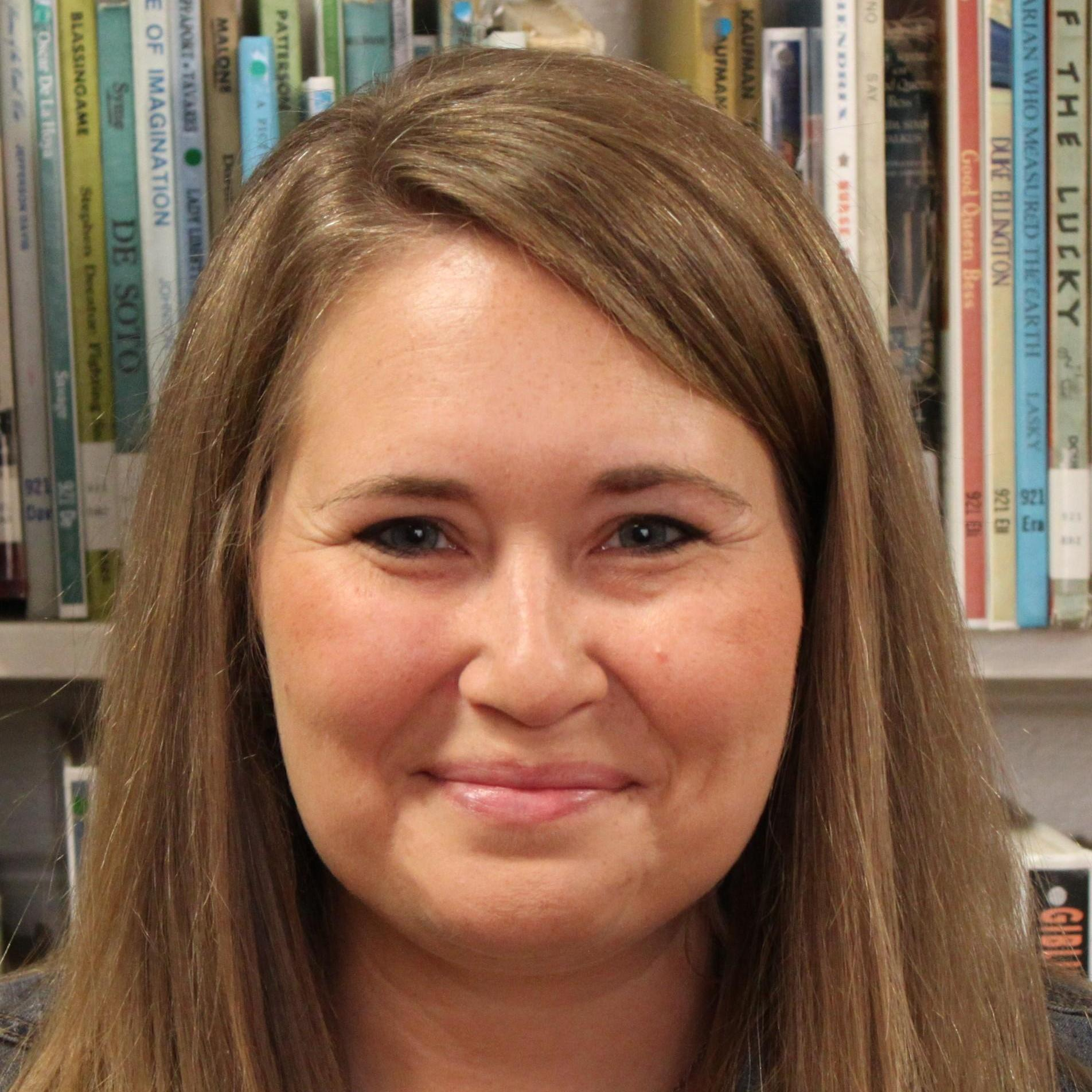 Erin Moore's Profile Photo