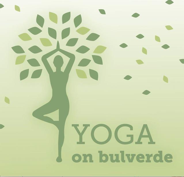 Yoga on Bulverde