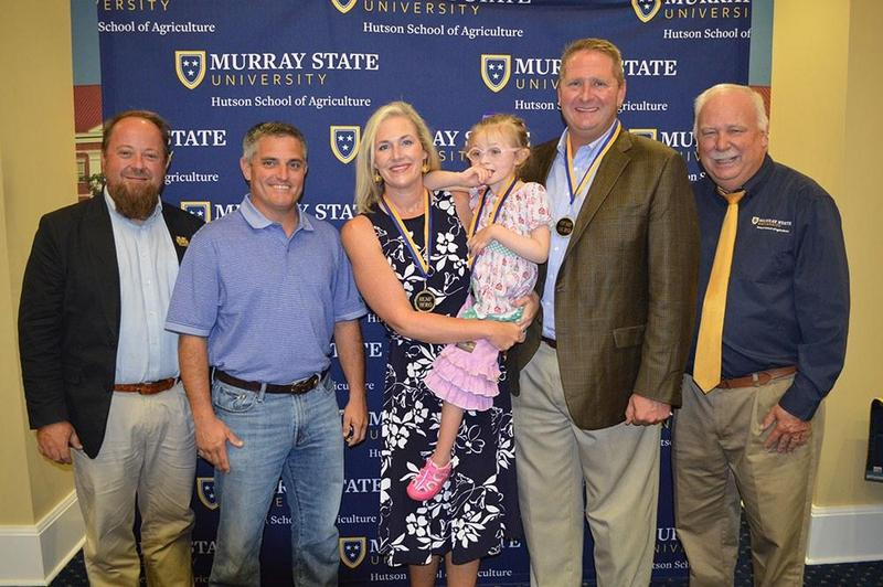 Clara Gilliam Fund for Excellence Established at Murray State University Featured Photo