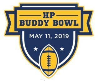 Get ready for a game that is a game-changer - the HP Buddy Bowl Featured Photo