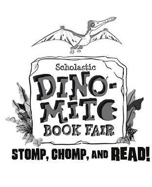 Book Fair Theme