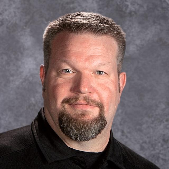 Chip Sparkman's Profile Photo