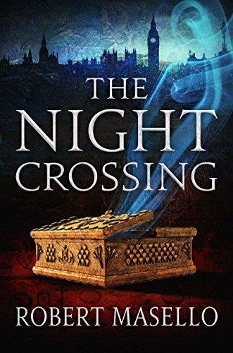 Night crossing cover