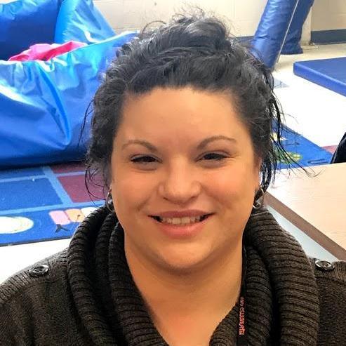 Angela Lopez's Profile Photo