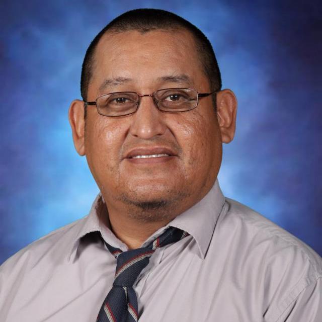 Daniel Hernandez's Profile Photo