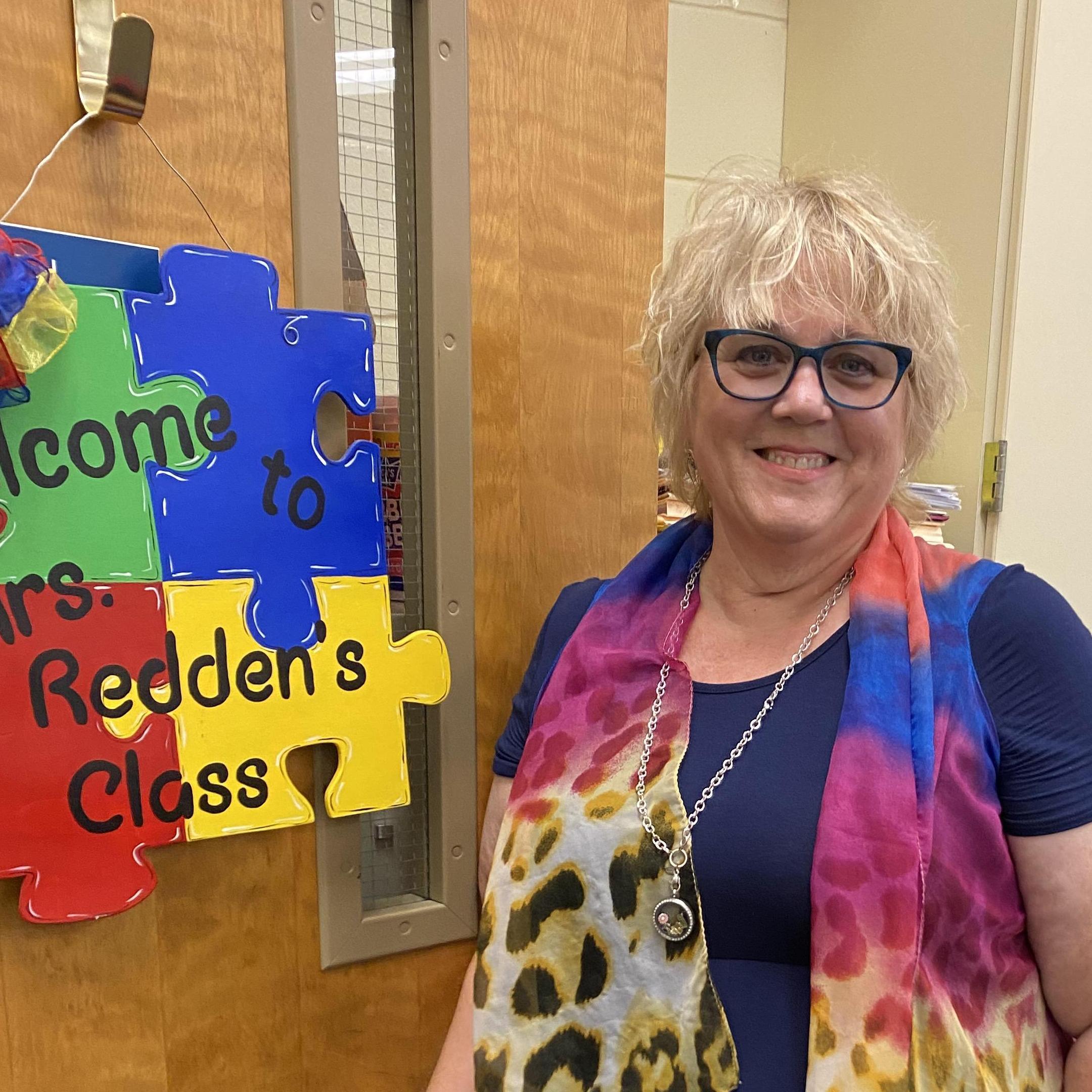 Carolyn Redden's Profile Photo
