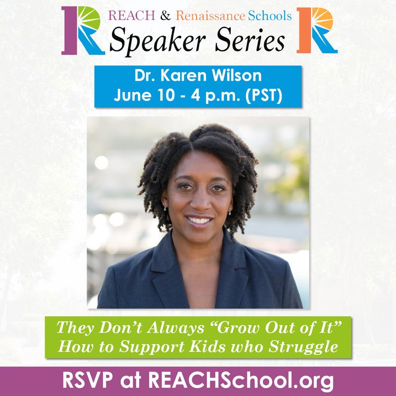 Dr. Karen Wilson Presenting