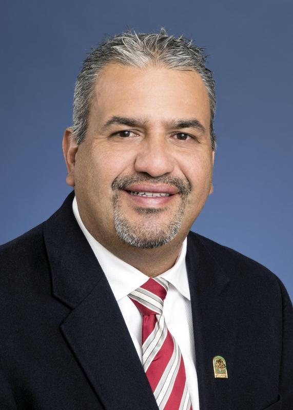 Andrew Alvarado