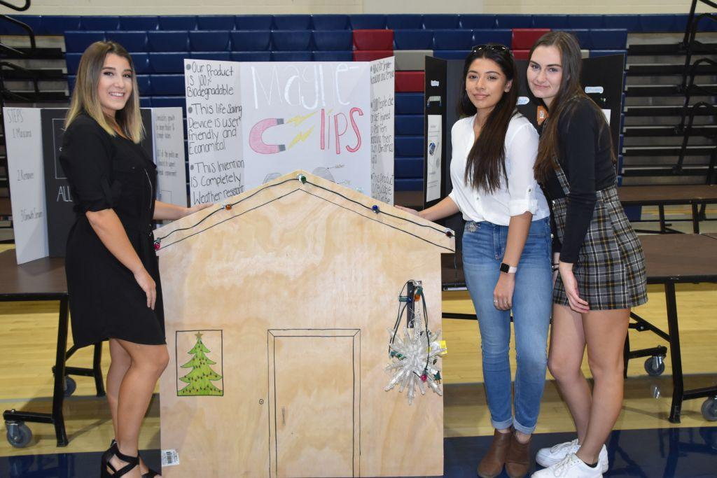 YLHS 2018 Business Expo