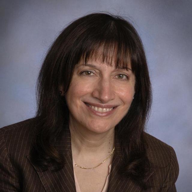 Maria Mannarino's Profile Photo