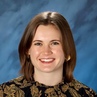 Claire Breiholz's Profile Photo