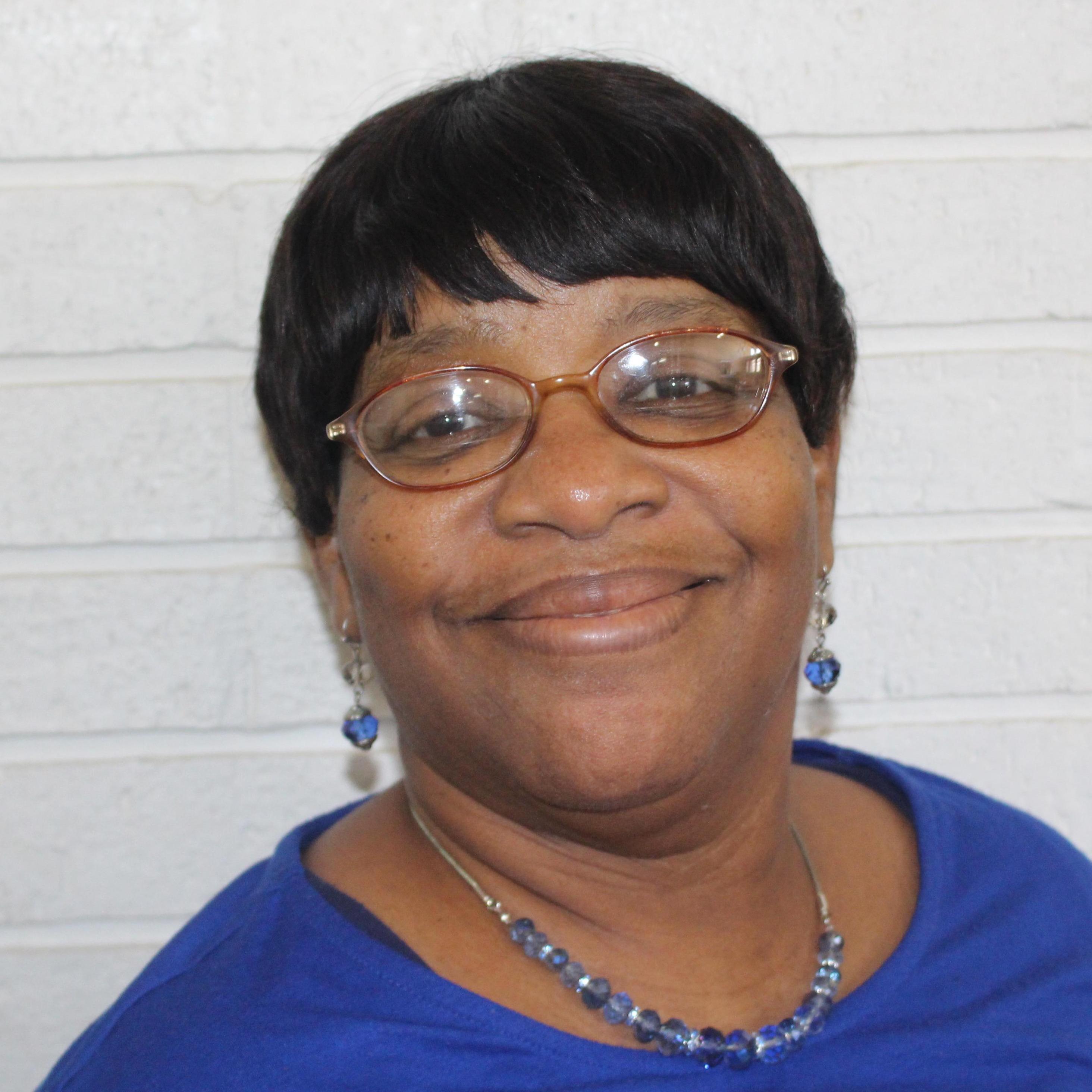 Consuella Brown's Profile Photo