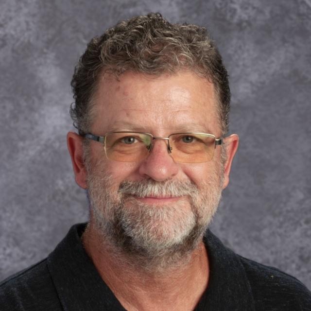 Victor Wilkinson's Profile Photo