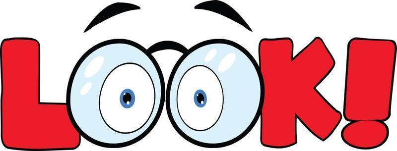 LOOK! eyes