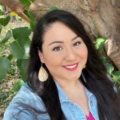 Amanda Morin's Profile Photo