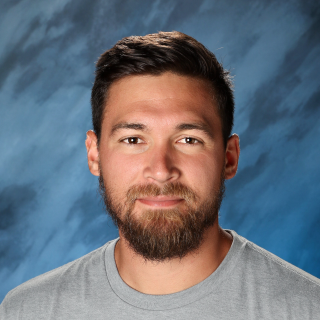 Trevor Morris's Profile Photo
