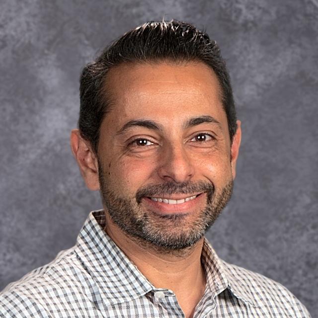 Mark Michail's Profile Photo
