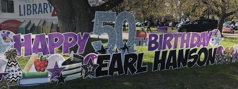 Earl Hanson Elementary School Turns 50 Featured Photo