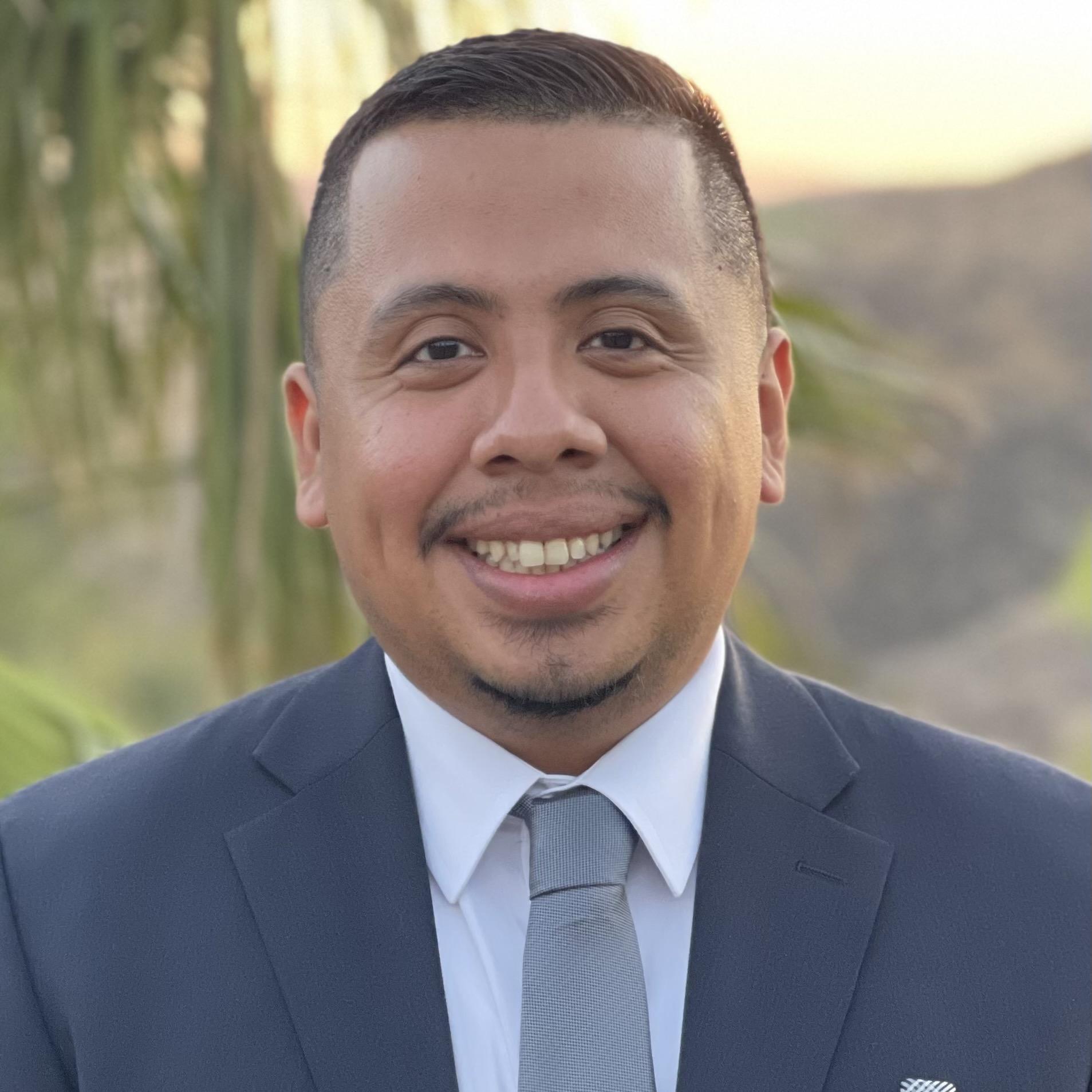 Edgar Garcia's Profile Photo