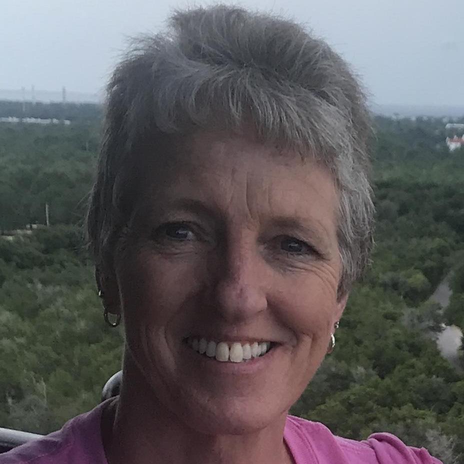 Deborah Keller's Profile Photo