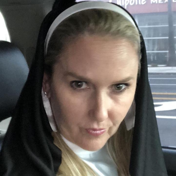 Kristina Houterman's Profile Photo