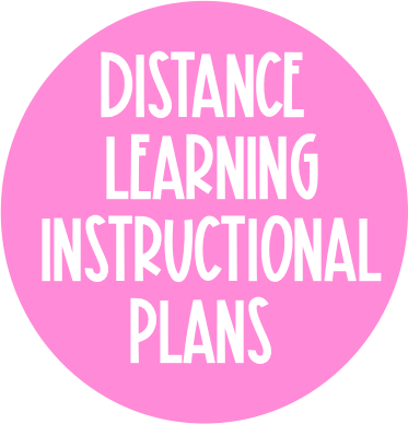 Distance Learning Instructional Plans