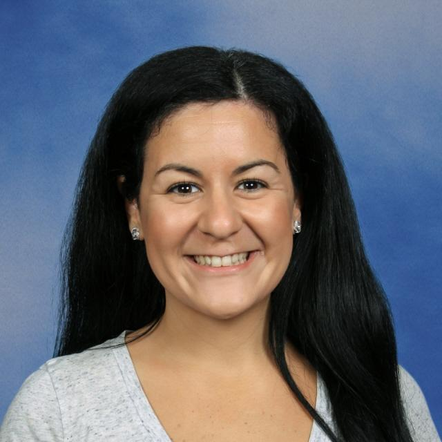 Kristin Peruffo's Profile Photo