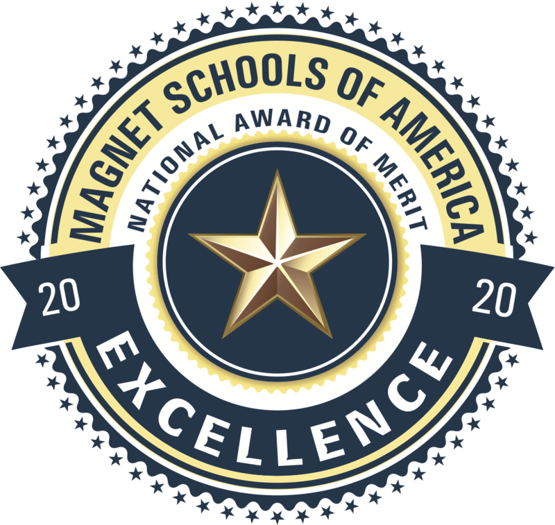 The Mike O'Callaghan Middle School i3 Learn Academy- 2020 MSA School of Excellence Award Winner Featured Photo