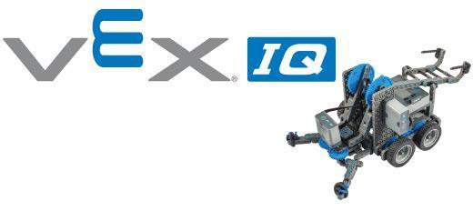 VEX Robotics - Langenberger