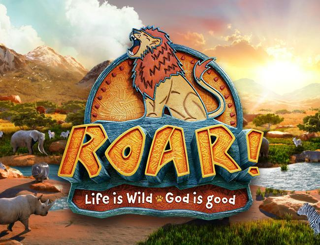 Vacation Bible School Summer 2019 Thumbnail Image