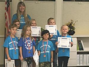 Cross-County Awards