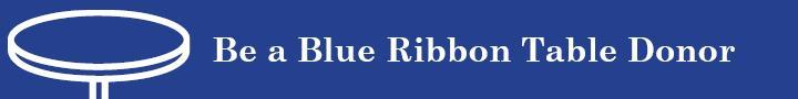 Become a blue ribbon donor