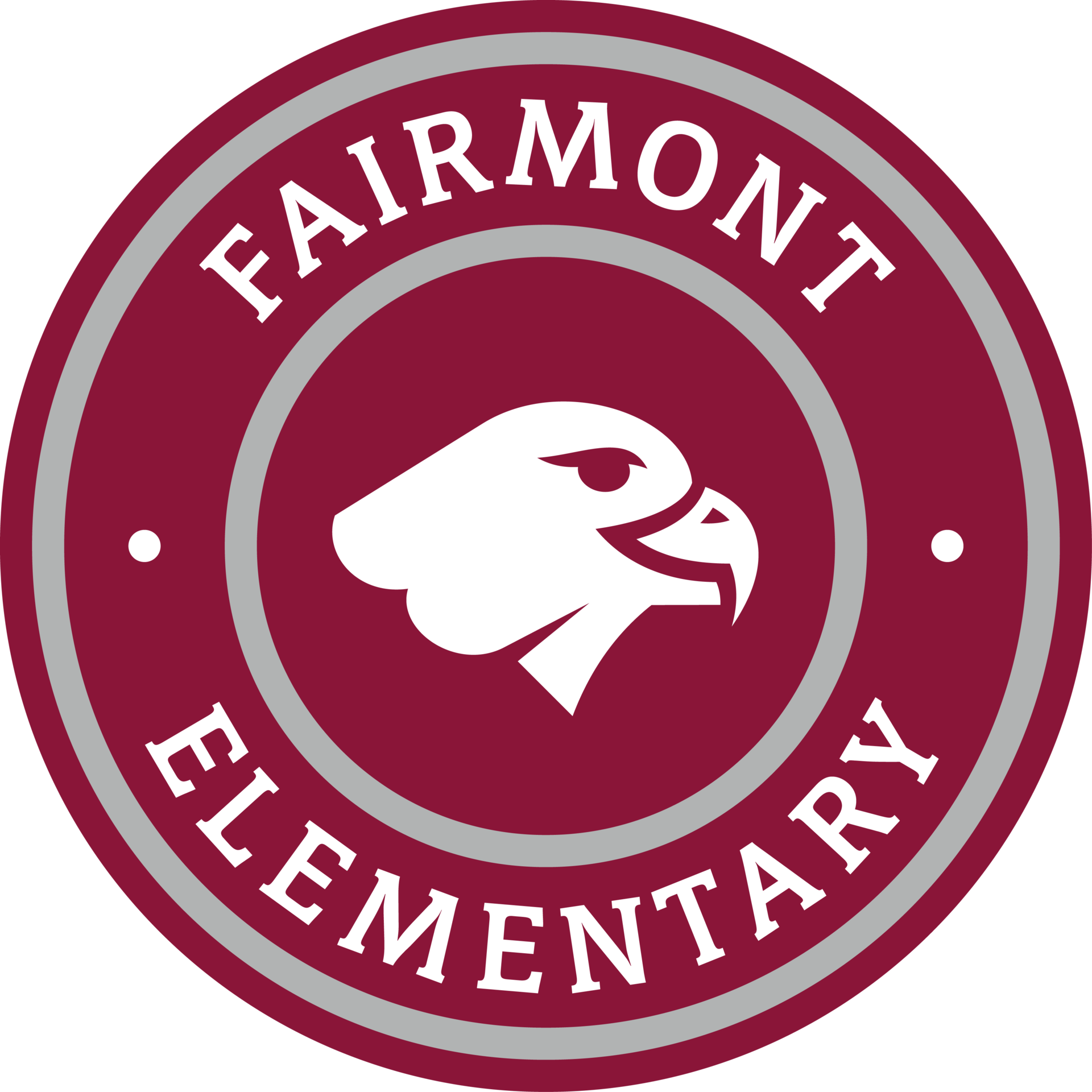 Fairmont Elementary school seal