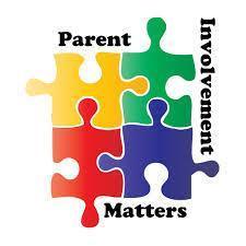 Parent Involvement Matters