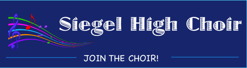 Join the Choir graphic