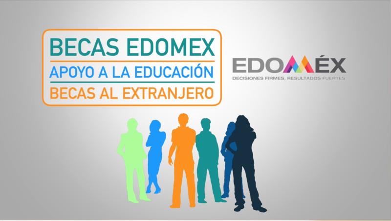 Becas EDOMEX Apoyo a la Educación Featured Photo