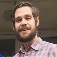 Joseph Courtney's Profile Photo