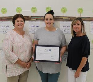 West Cheatham Elementary School: Sarah Roberts, Kindles for Kinders, $1,284.06